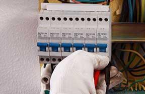 meterkast storing verhelpen